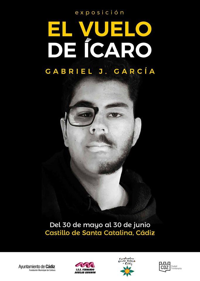 EL VUELO DE ICARO (2019)