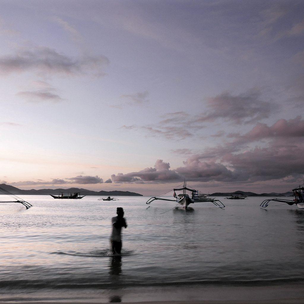 Filipinas. Esta fotografía abre la serie de fotografías sobre Filipinas, que podreis ver mi web